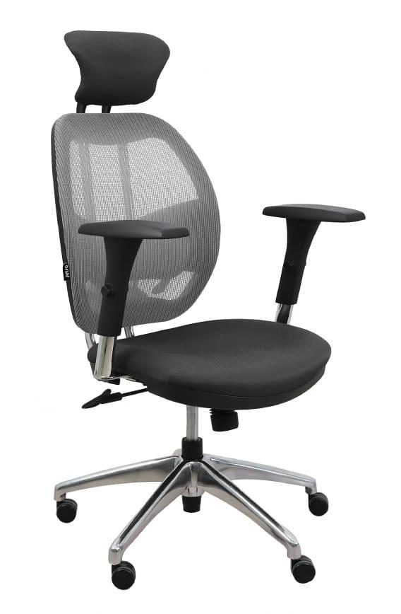 【Artso 亞梭】CQ網椅 人體工學椅 電腦椅 辦公椅