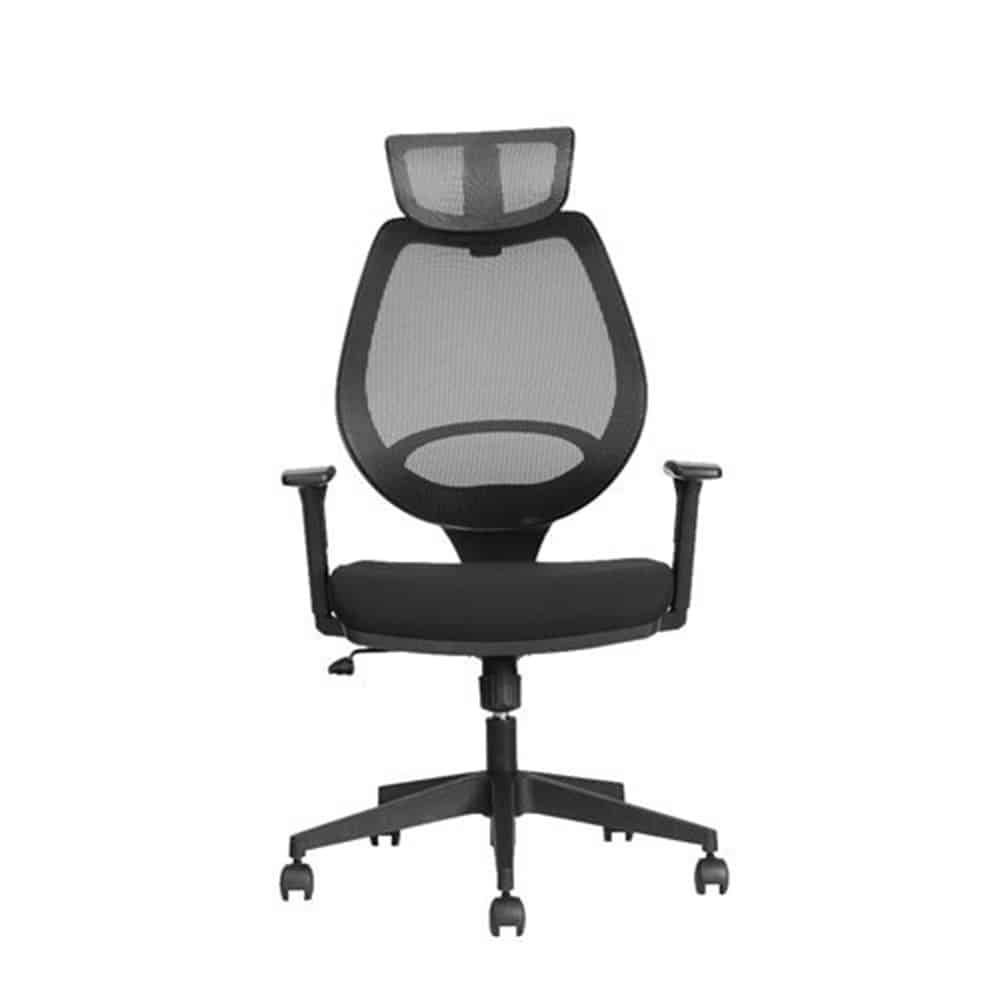 【BN-Home】BACKBONE Kangaroo人體工學椅 電腦椅 辦公椅