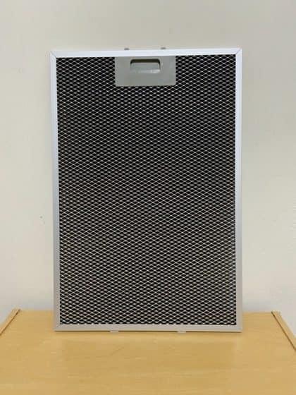 【ENLight】負離子空氣清淨機第一層:前置過濾網