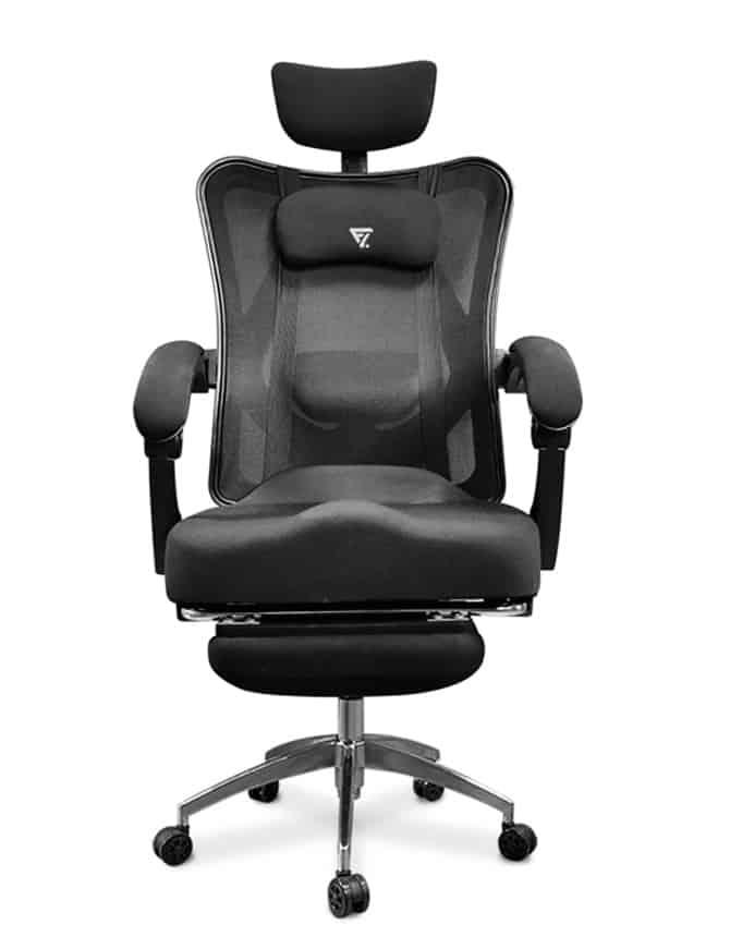 【Future Lab. 未來實驗室】7D 人體工學椅 電腦椅 辦公椅