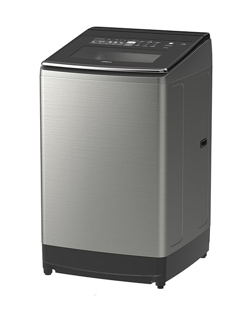 【HITACHI 日立】15KG直立式洗衣機 SF150ZCV-SS