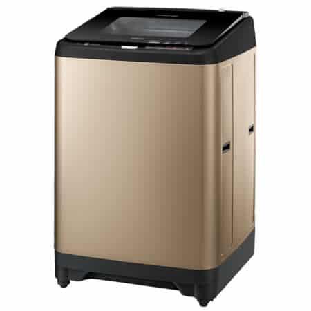 【HITACHI 日立】24公斤 直立式洗衣機SF240XBV