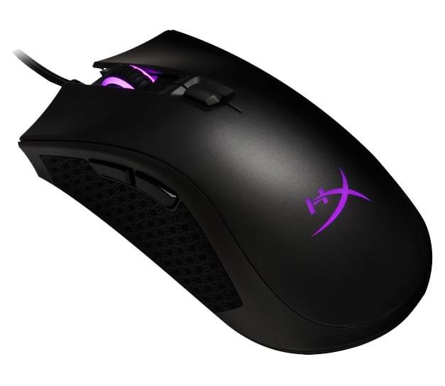 【HyperX】PulseFire Pro 電競滑鼠HX-MC003B