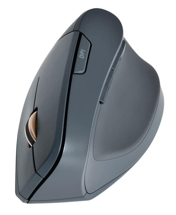 【LEXMA】無線 人體工學滑鼠 GM985R