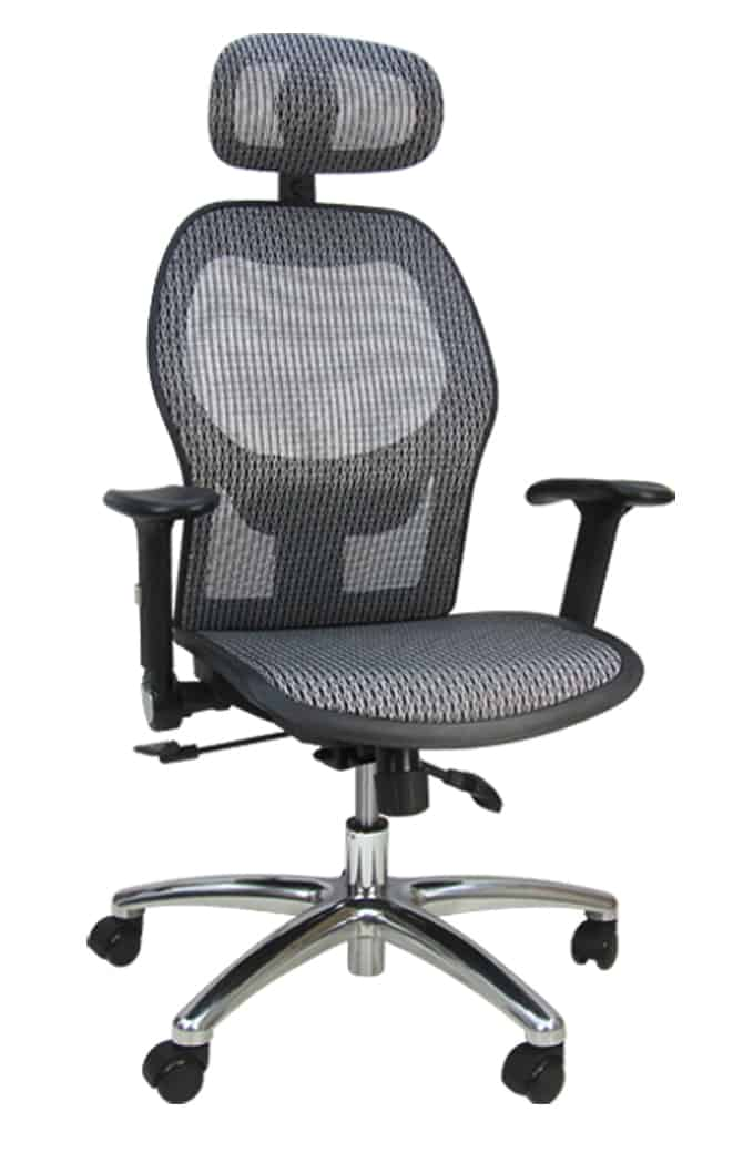 【LOGIS】人體工學椅 電腦椅 辦公椅