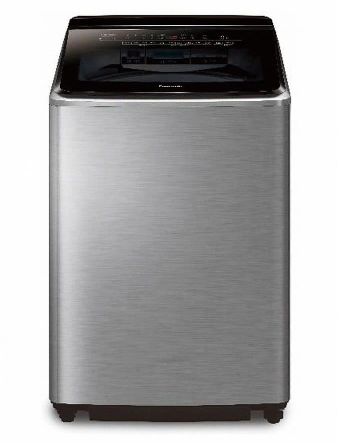 【Panasonic 國際牌】22公斤 直立式洗衣機NA-V220KBS