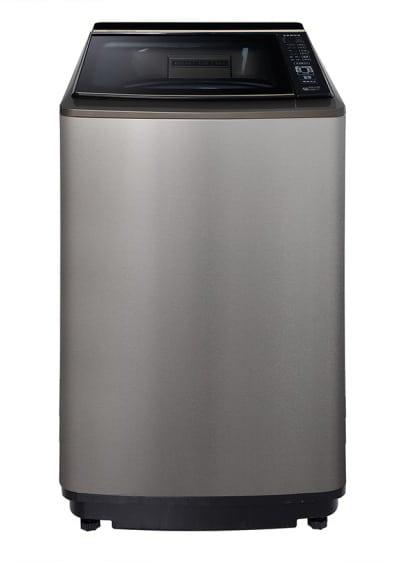 【SAMPO 聲寶】19公斤直立洗衣機 ES-L19DPS-S1