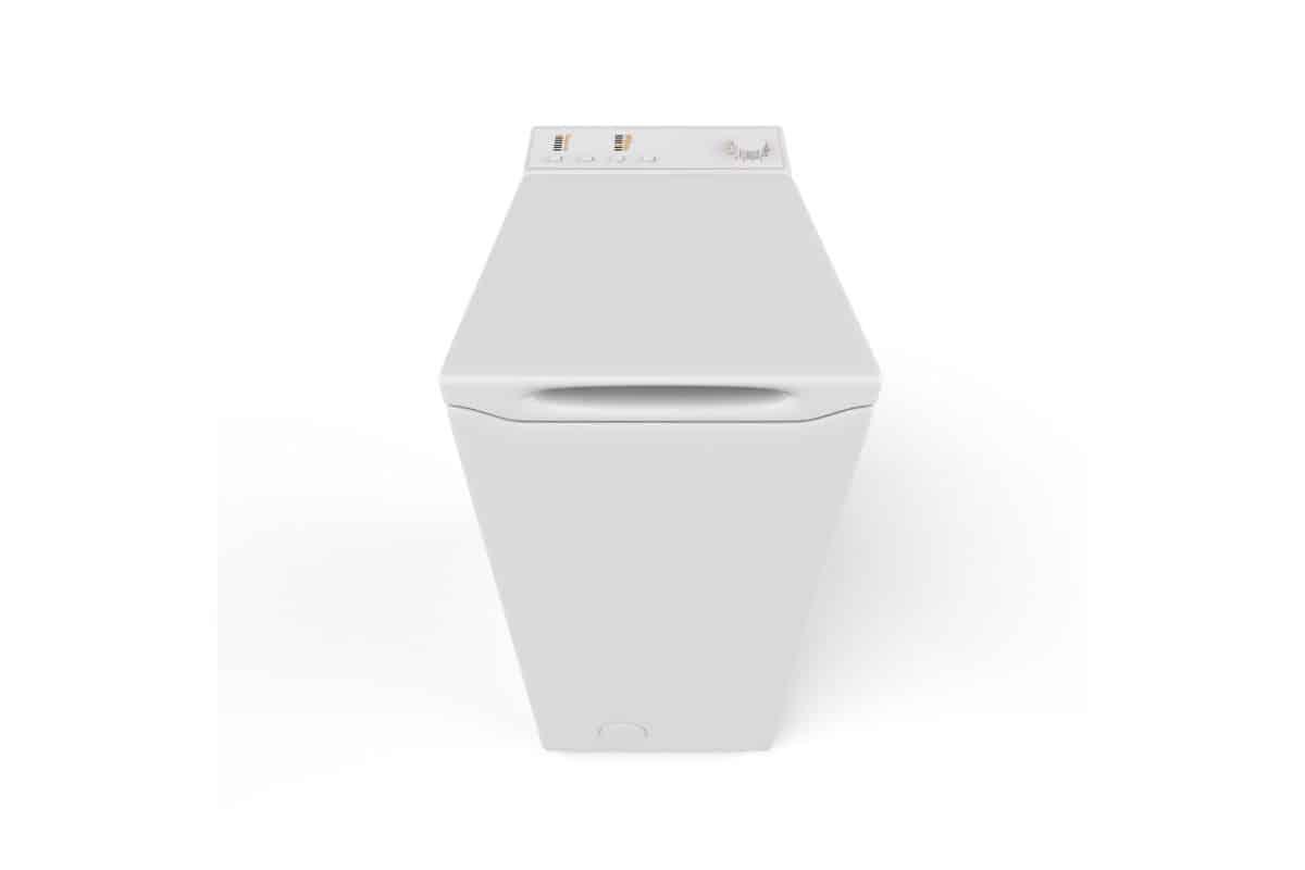 什們是直立式洗衣機