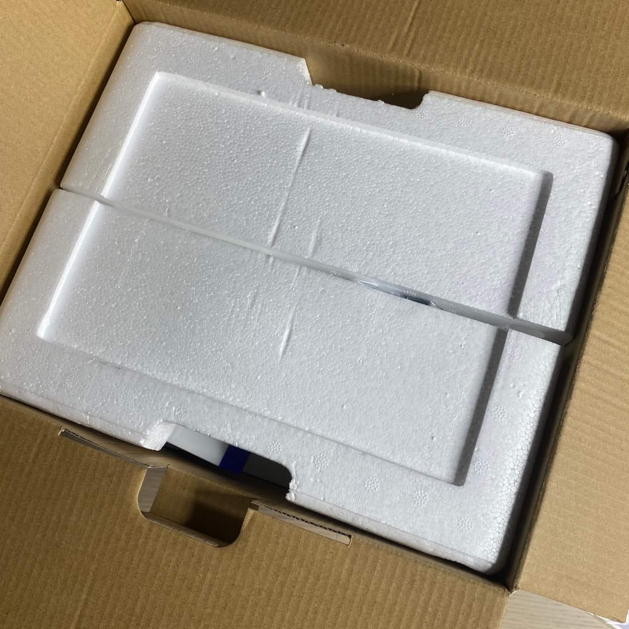 凱撒次氯酸水製造機保護包裝