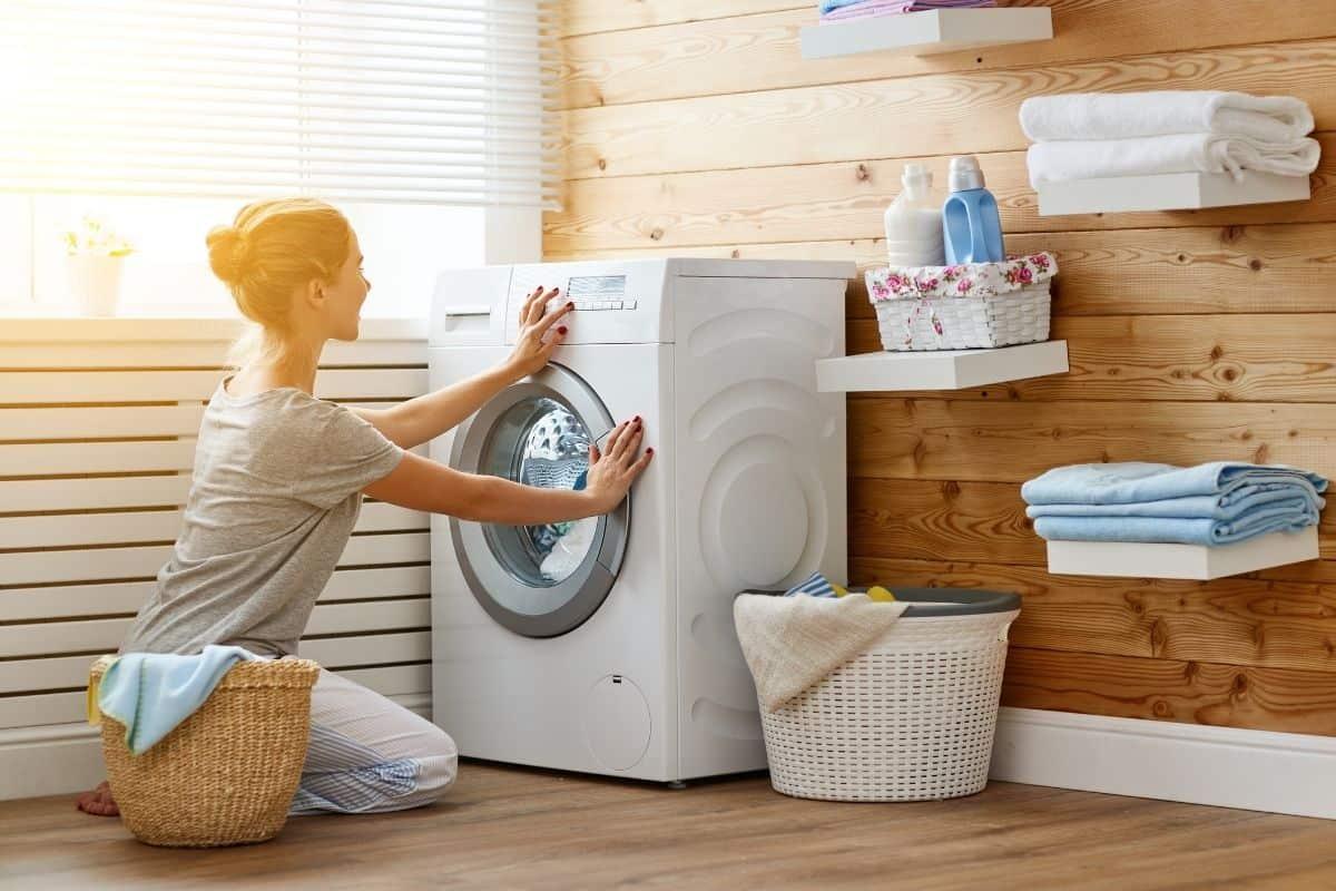 如何挑選滾筒洗衣機