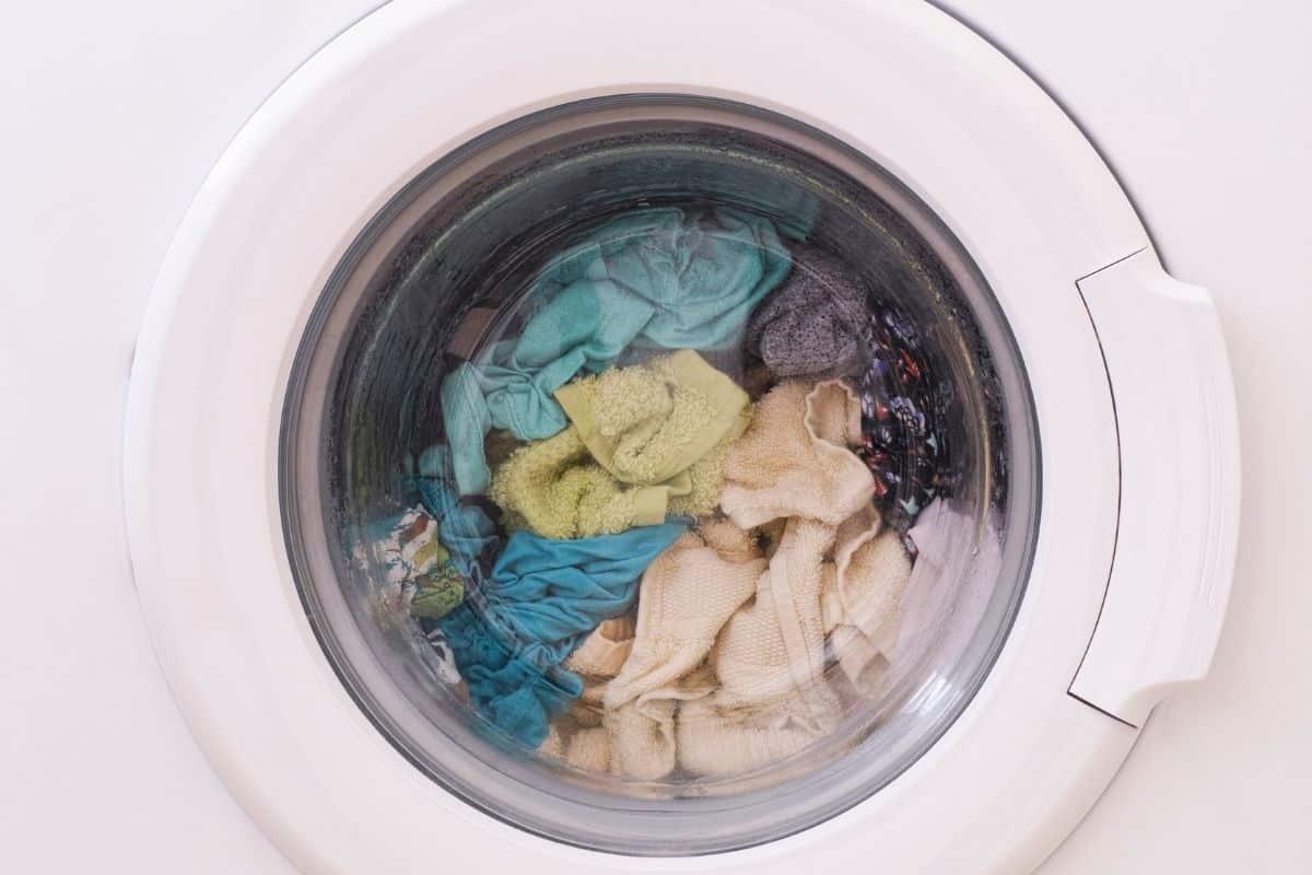如何正確使用洗衣機