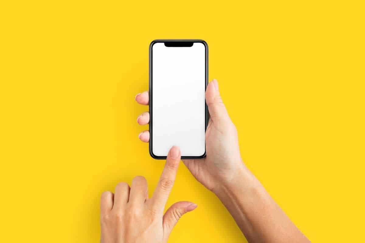 手機螢幕的總類