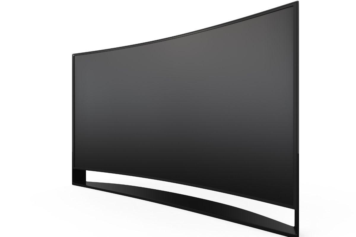 曲面螢幕是什麼呢