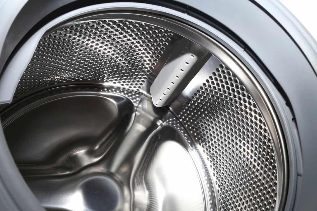 洗衣機為什麼那麼髒