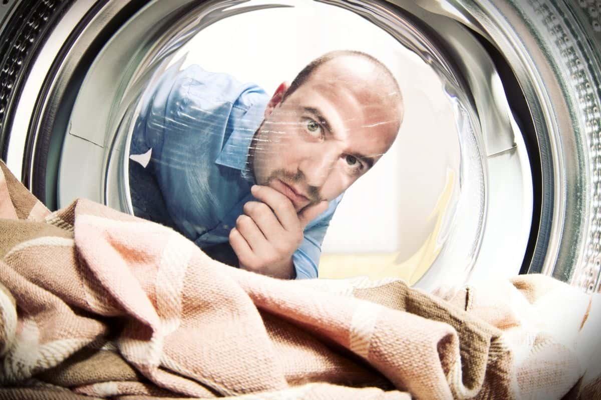 洗衣機要如何保養