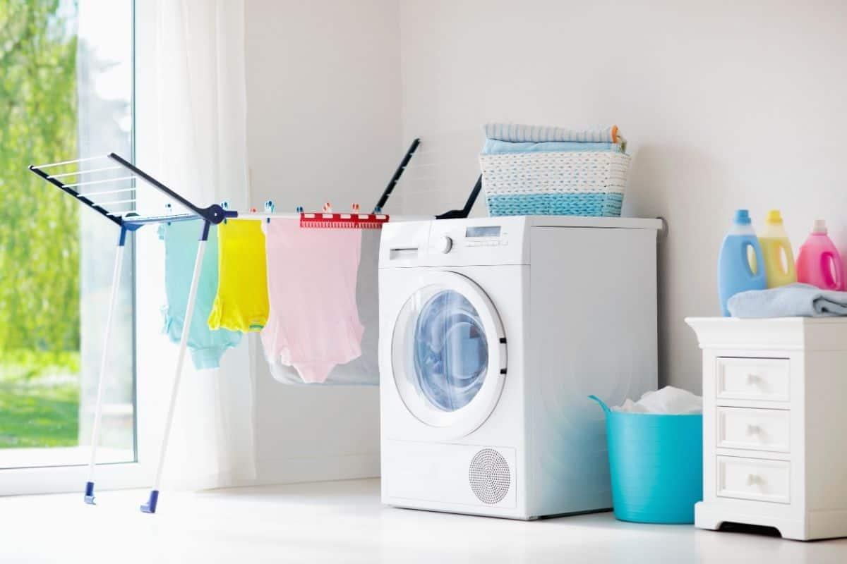 滾筒洗衣機優缺點