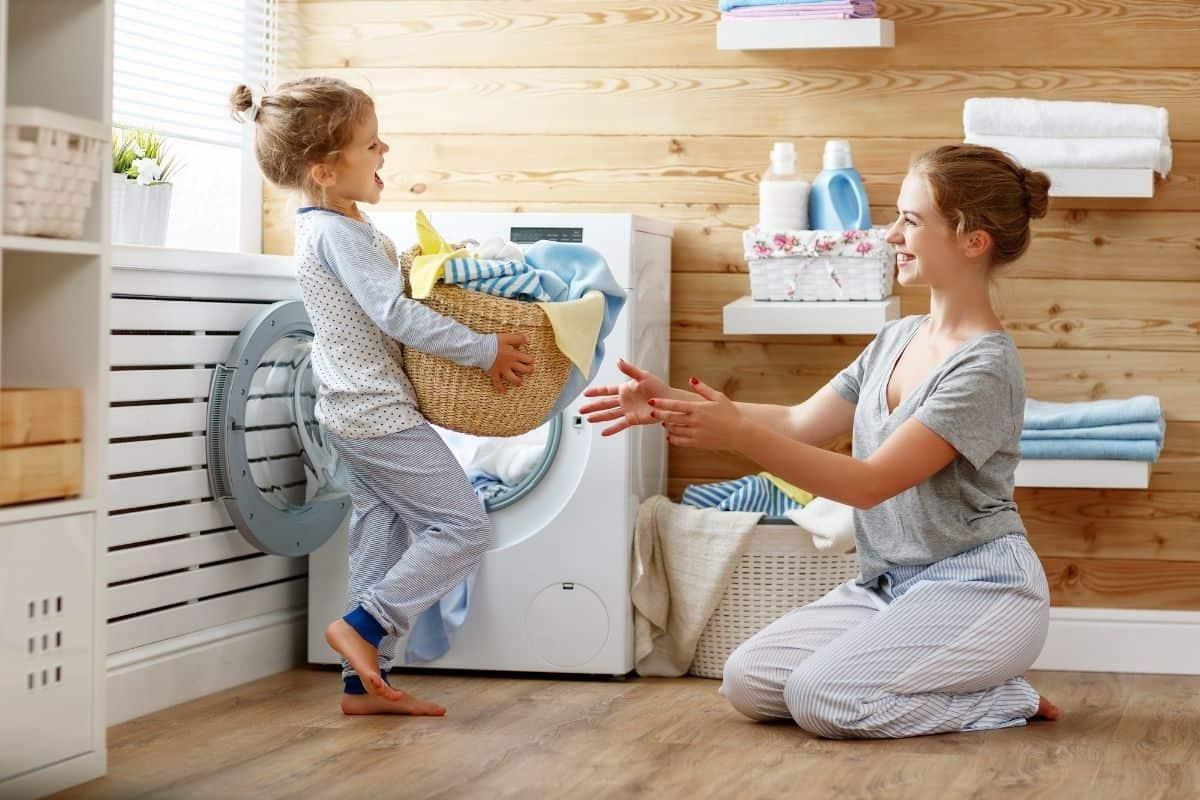 滾筒洗衣機推薦