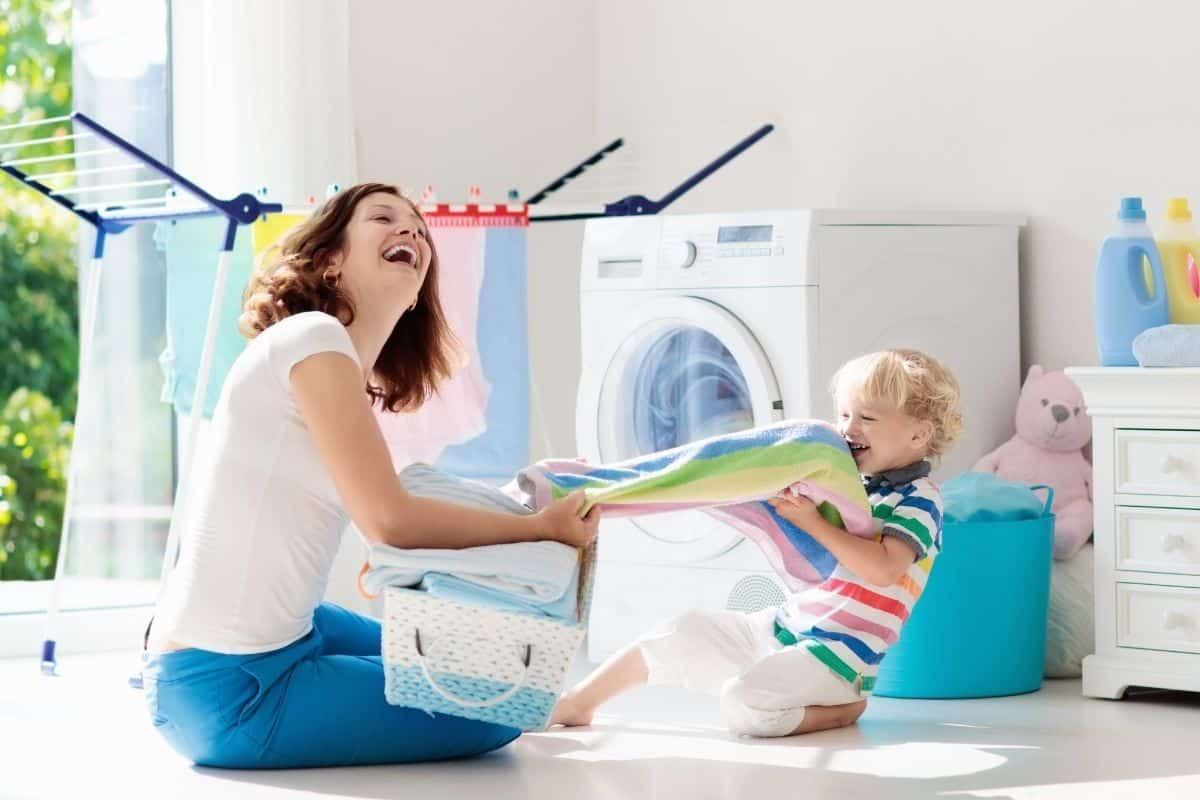 滾筒洗衣機相關問與答