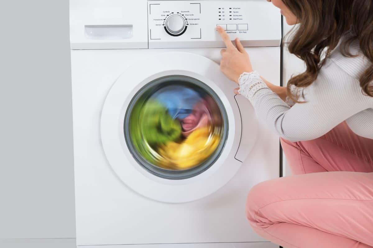 為何要定期清洗洗衣機