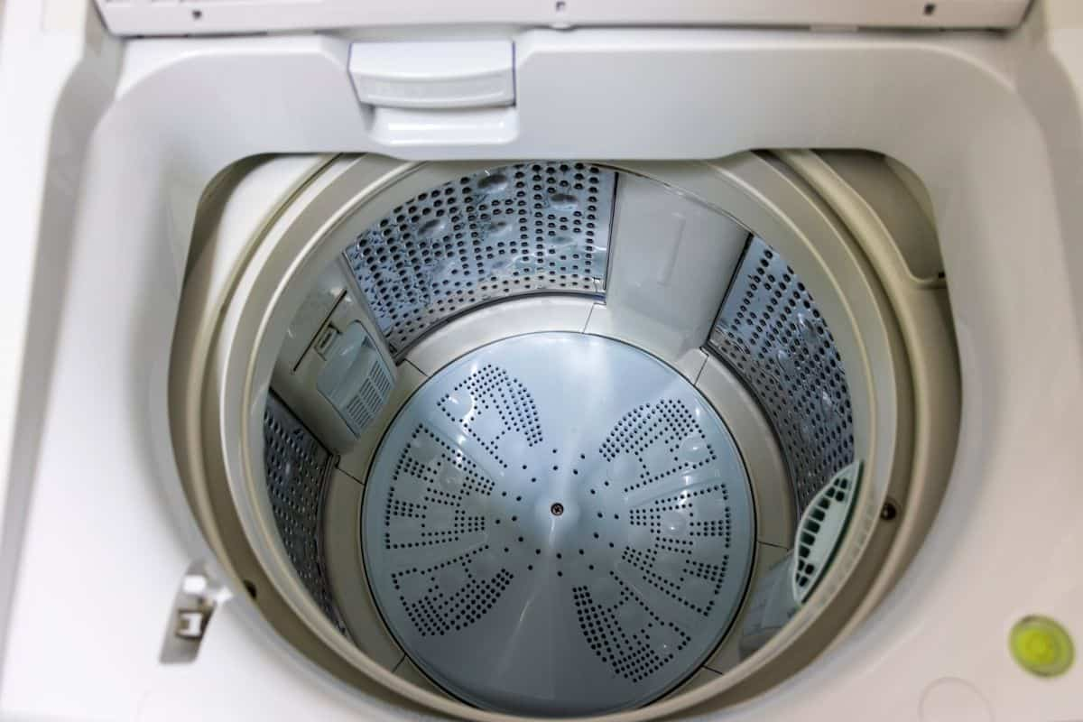 直立式洗衣機優缺點