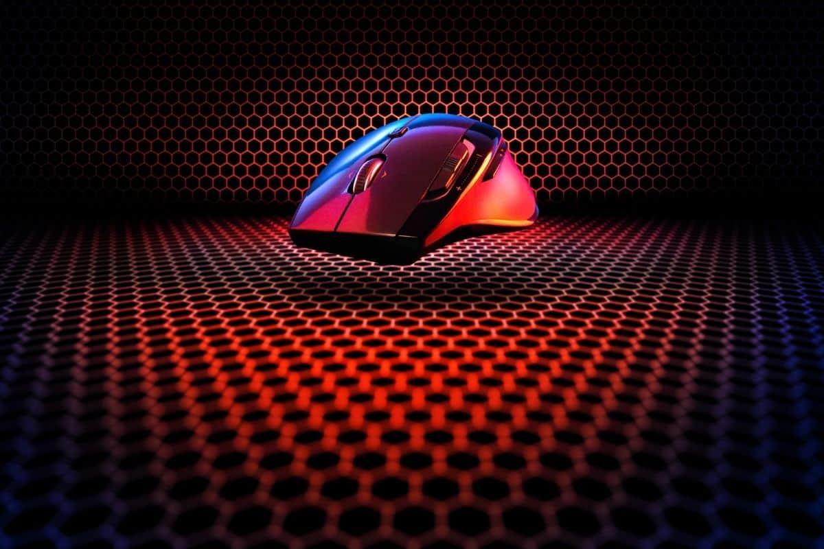 電競滑鼠與一般滑鼠的差別