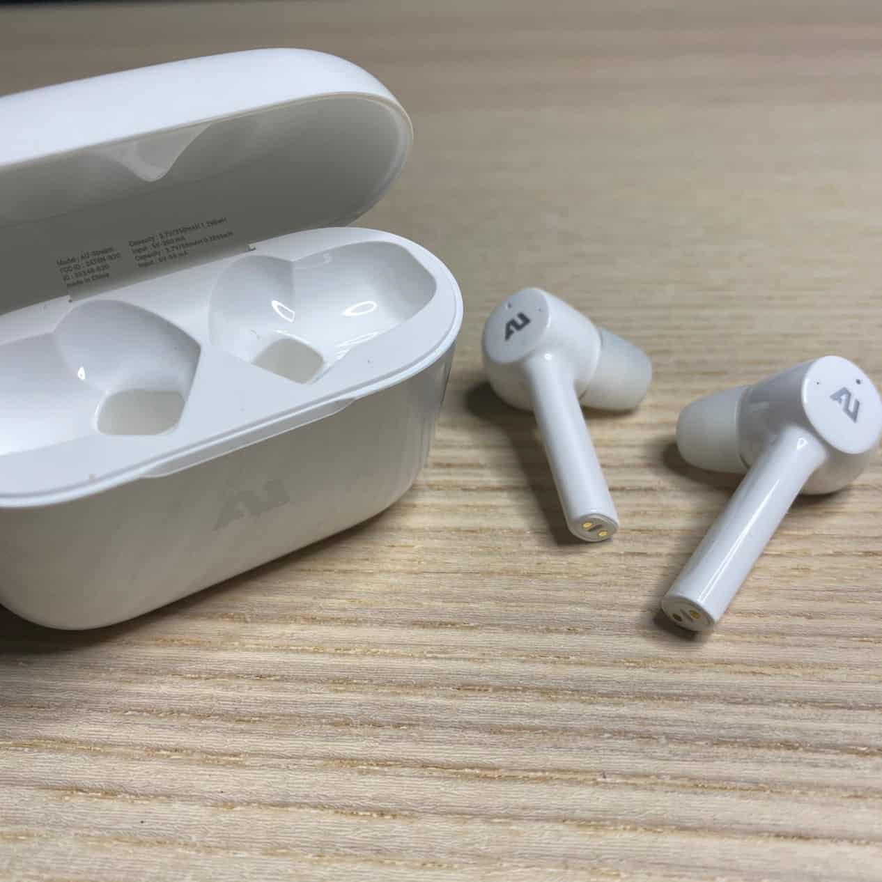 AU-stream真無線藍牙耳機-IPX5防水抗汗