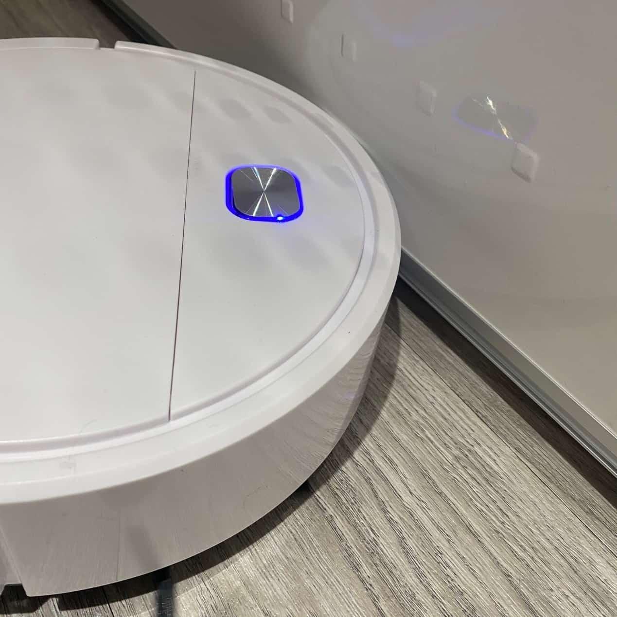 ONECEOTW智能掃地小超人-無防撞設計
