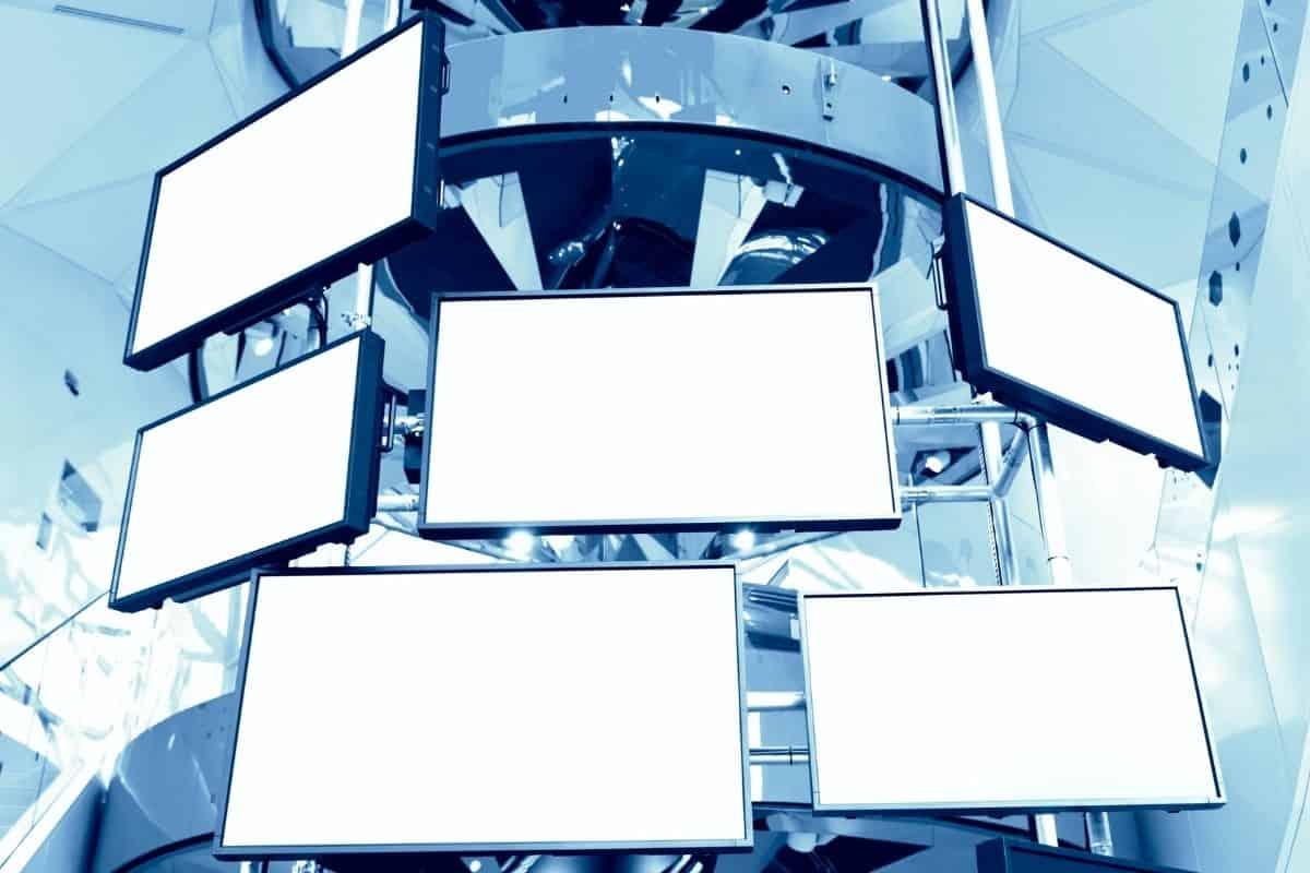 VA、IPS、OLED、QLED 面板優缺點