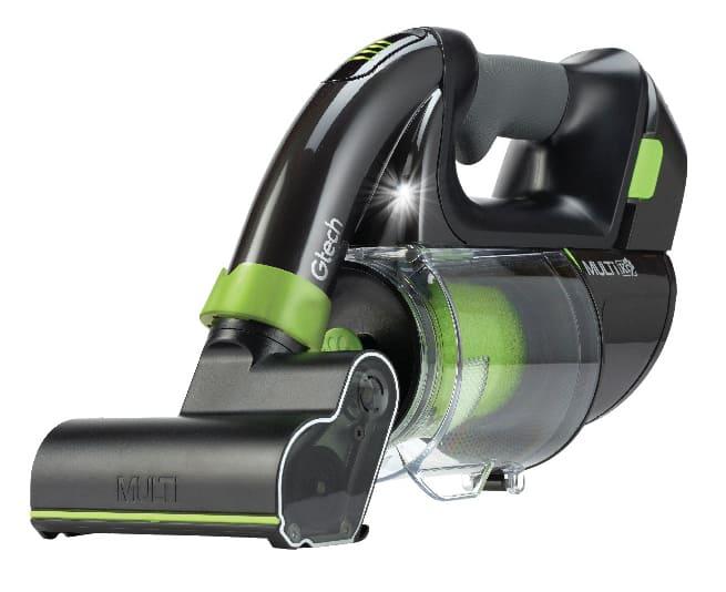 【Gtech 小綠】Multi Plus K9 寵物版 無線除螨吸塵器