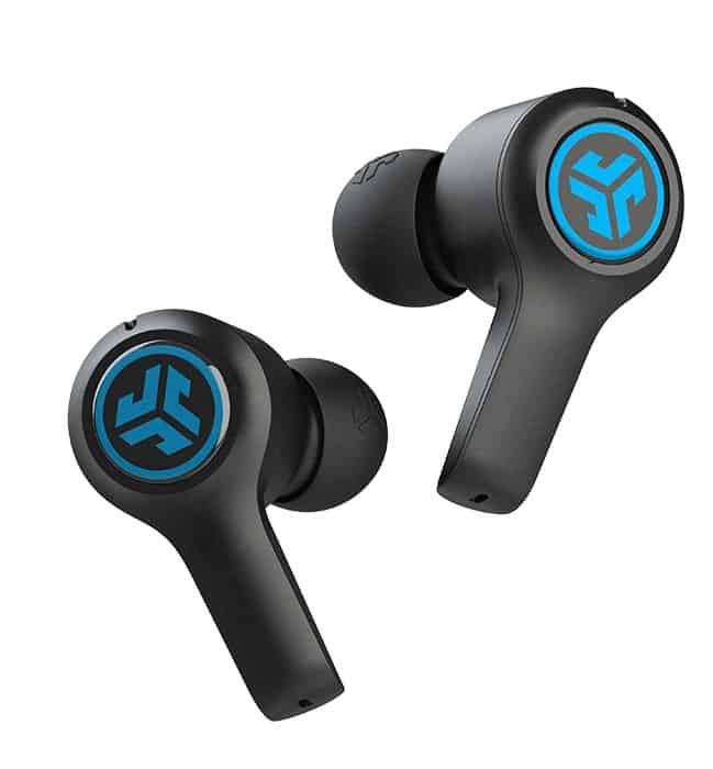 【JLab】JBuds Air Play 真無線藍牙電競耳機