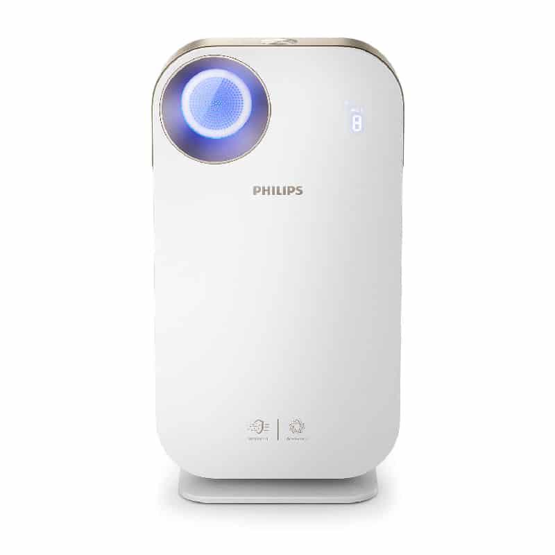 【Philips 飛利浦】空氣清淨機 AC4558