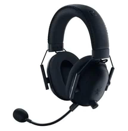 【Razer 雷蛇】BlackShark V2 Pro 黑鯊 無線電競耳機