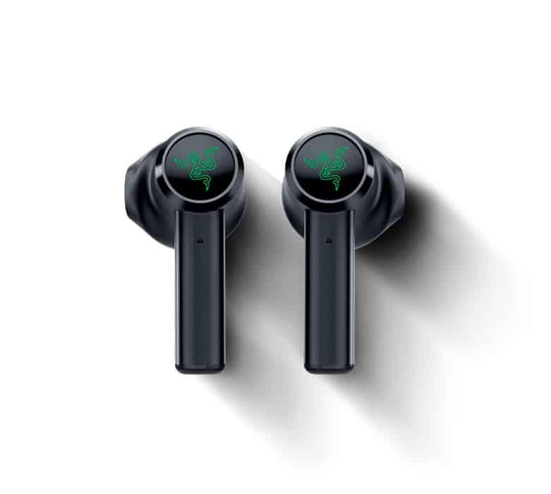 【Razer 雷蛇】Hammerhead True Wireless真無線藍牙電競耳機