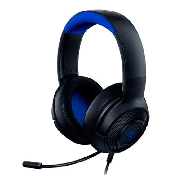 【Razer 雷蛇】Kraken X for Console 電競耳機