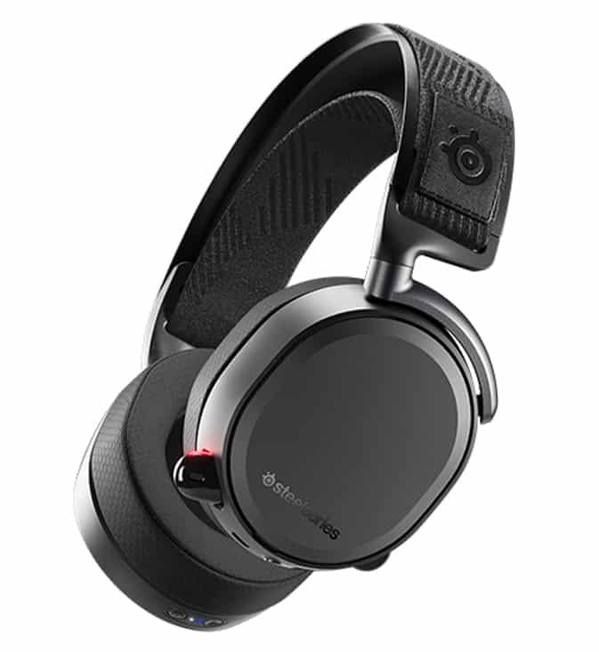 【Steelseries 賽睿】Arctis Pro Wireless 無線電競耳機