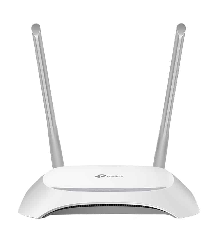 【TP-LINK】TL-WR840N 300Mbps wifi無線網路寬頻路由器