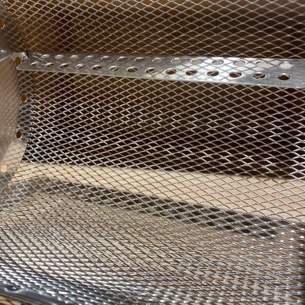 伊崎氣炸烤箱-不鏽鋼烤龍