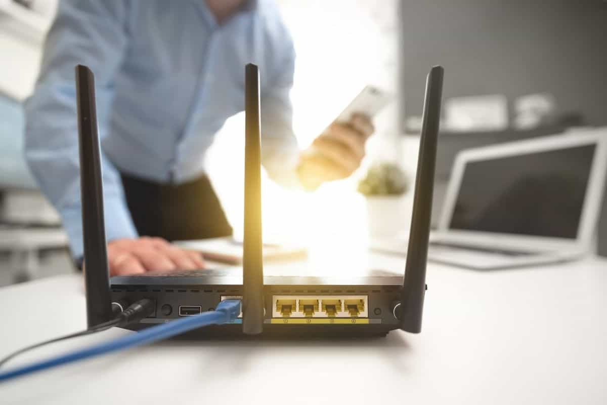 何時該使用路由器自裝 VPN?