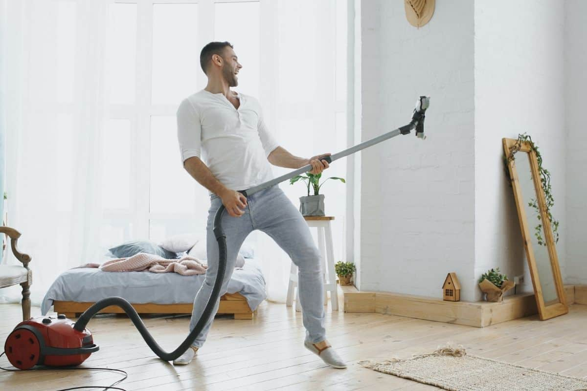 吸塵器的種類優缺點
