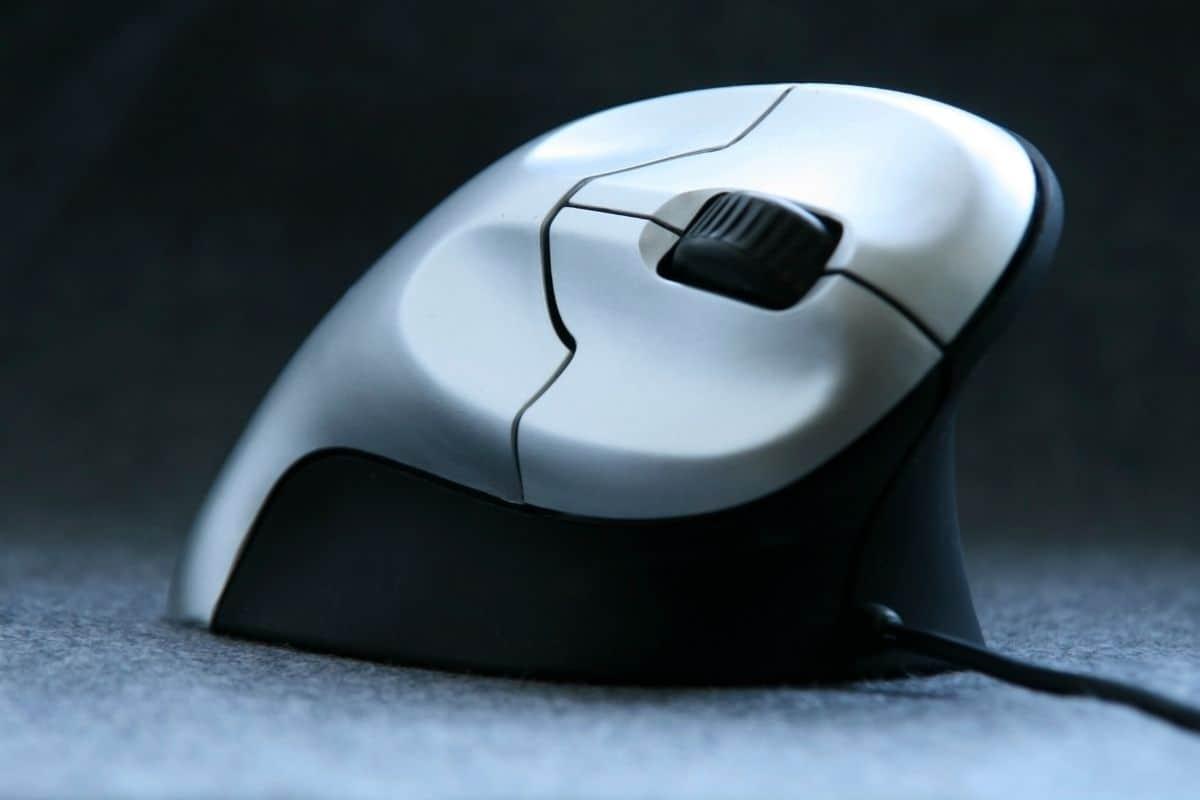 為什麼滑鼠也需要人體工學
