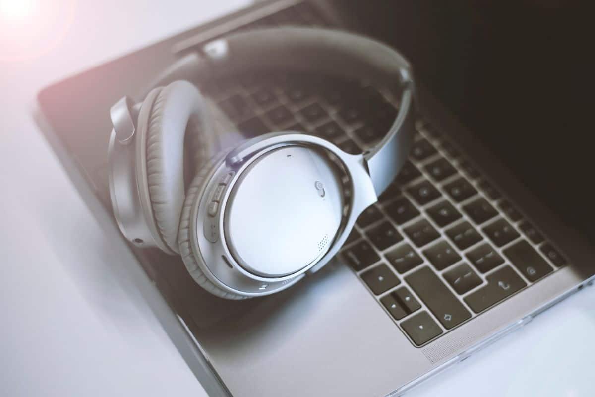 無線電競耳機相關問題
