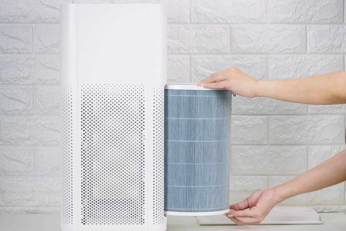 空氣清淨機類型