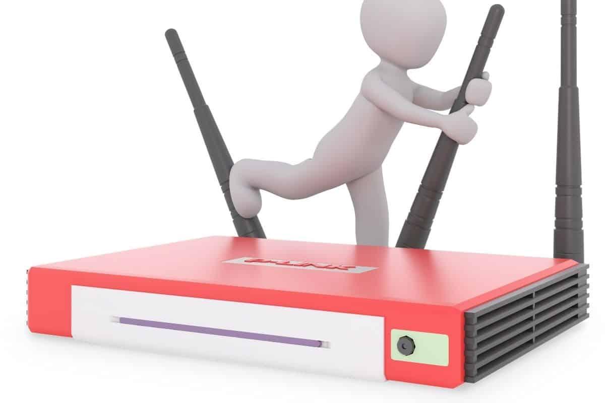 路由器自裝 VPN 的壞處