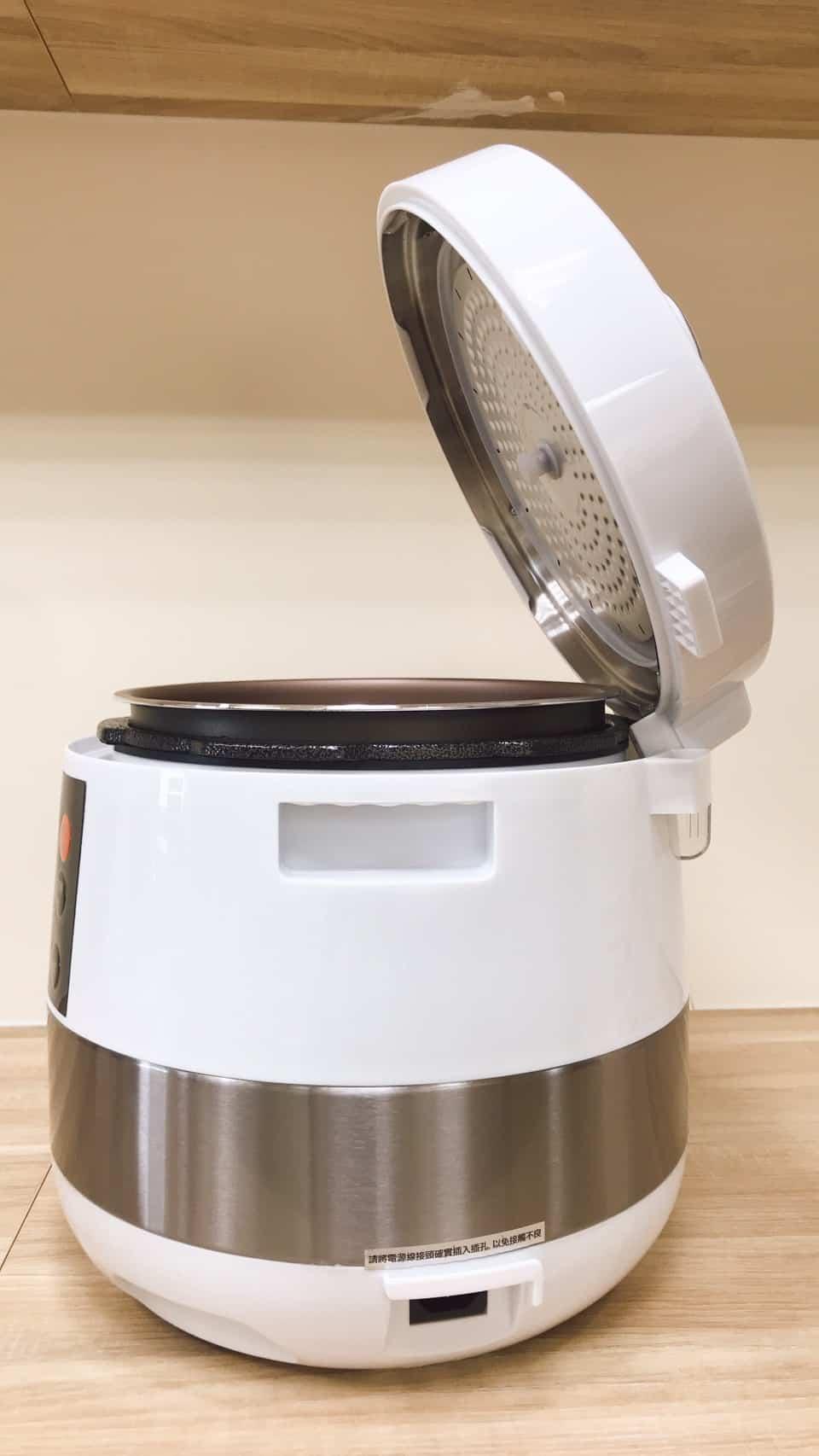 鍋寶萬用壓力鍋主機