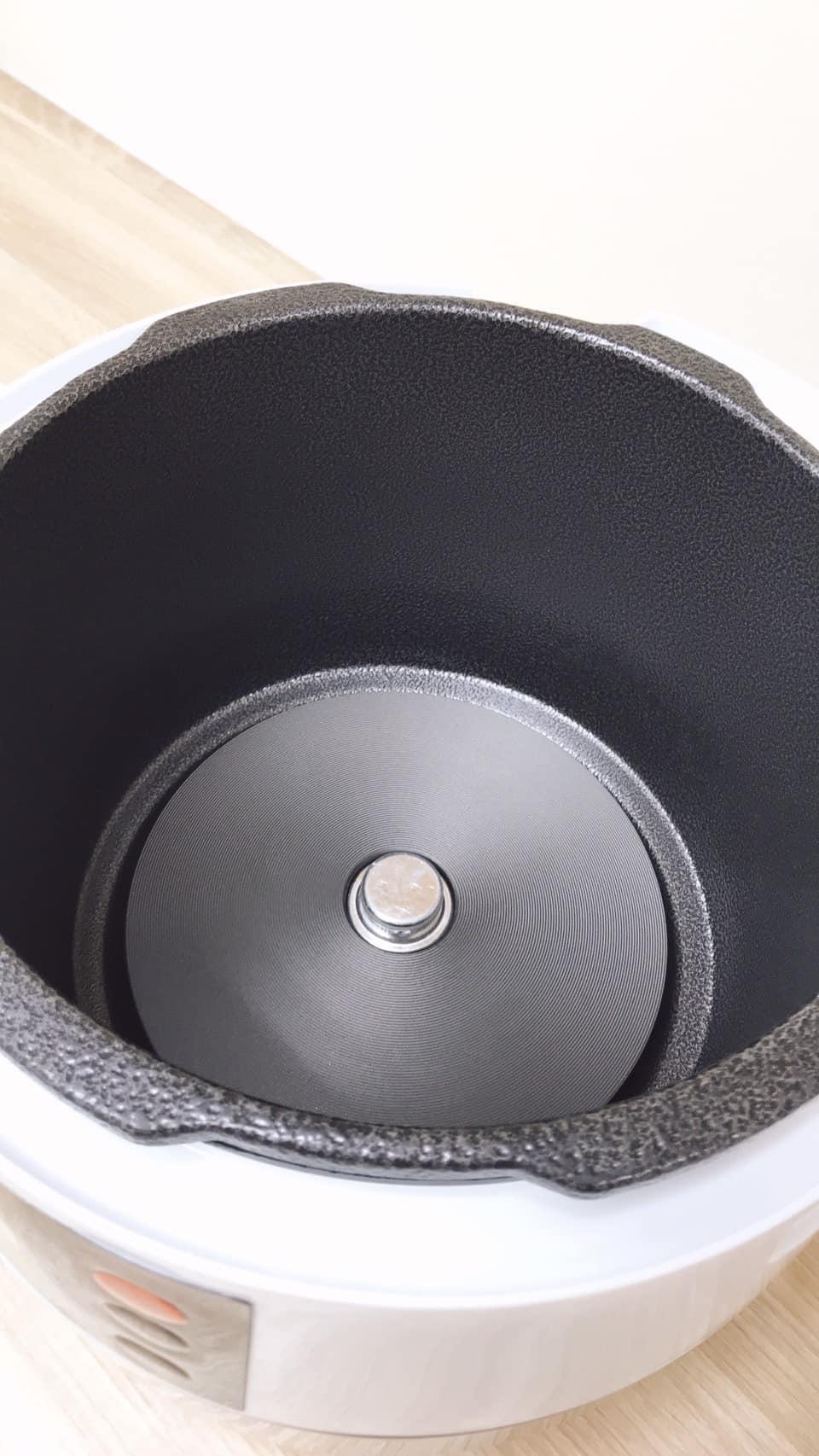 鍋寶萬用壓力鍋外鍋內槽