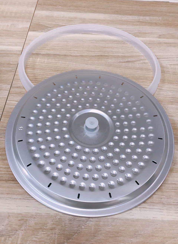 鍋寶萬用壓力鍋內蓋&膠圈