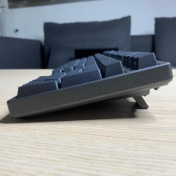 Zero-3108機械鍵盤-三段式腳架設計