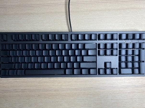 Zero-3108機械鍵盤-側印鍵帽