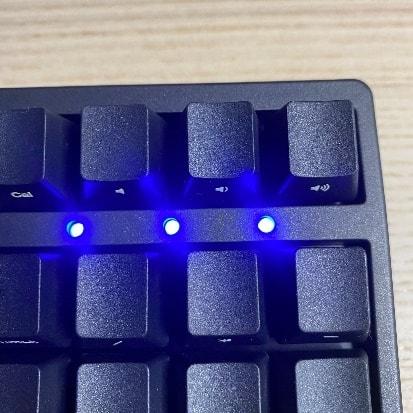 Zero-3108機械鍵盤-捲動鎖定