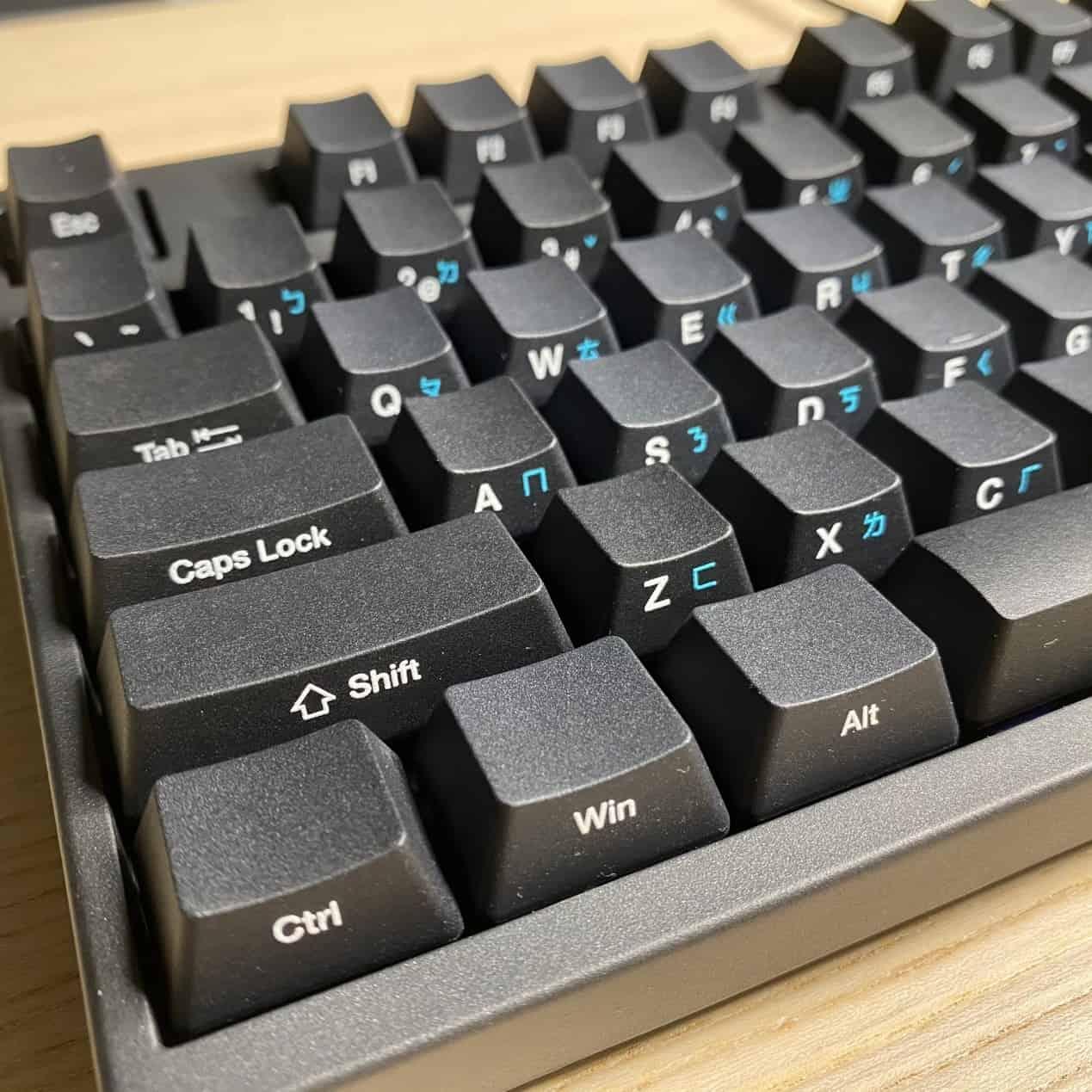 Zero-3108機械鍵盤-Windows鍵鎖